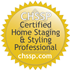 CHSSP Certified Home Staging and Styling Professional