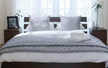 virgin vie homeware bedding manhattan picture