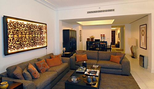 Lounge Design Huntsworth Interior Designers