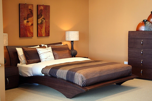Bedroom Design Huntsworth Interior Designers