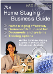 Home Staging Business ebook