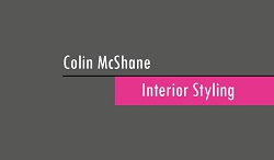 Colin McShane Interior Furnishing and Dressing Services