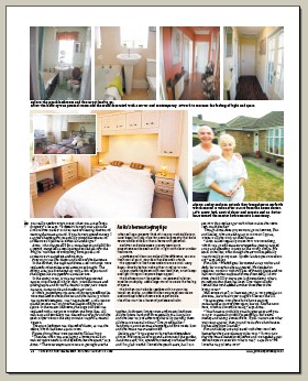 Home Staging Business ebook - newspaper PR - how to get the best press and media attention