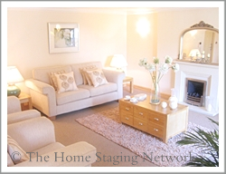Find a Home Stager or Property professional at The Home Staging Network