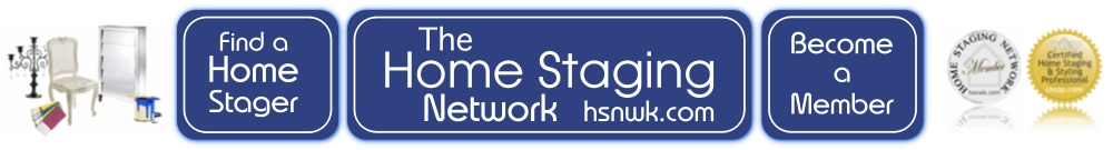 Home Staging Network Logo