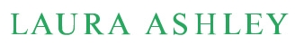 Laura Ashley Heading Logo