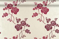 Laura Ashley Marciana Floral Wallpaper