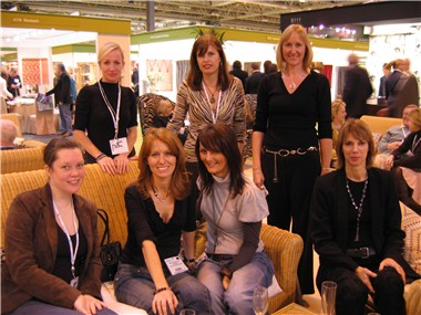 Home Staging Network members picture